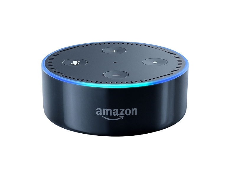 尚馬, soma-Amazon Echo Dot 2nd 智慧音箱